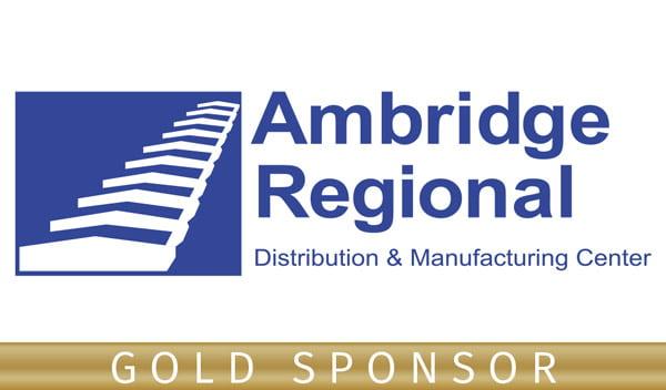 Ambridge Regional Gold Sponsor Pittsburgh Chemical Day